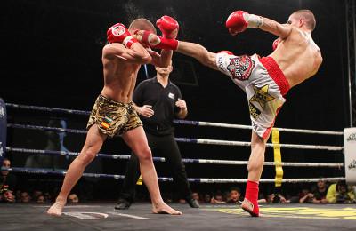 Mondiali di kick boxing, un bovolonese medaglia d'argento