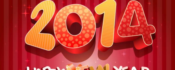 Avanti tutta! Per un 2014 migliore che può essere l'anno della svolta