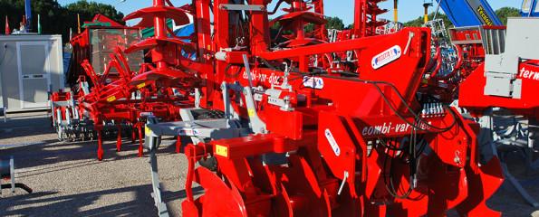 736° Fiera Agricola San Biagio - Il saluto del presidente della Pro Loco di Bovolone