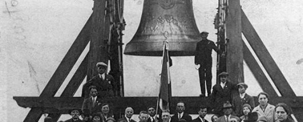 Una raccolta per non disperdere - Fotografie, lettere, suppellettili, testimonianze per un archivio storico di Bovolone