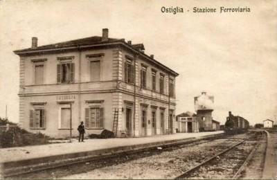 Ostiglia-Treviso