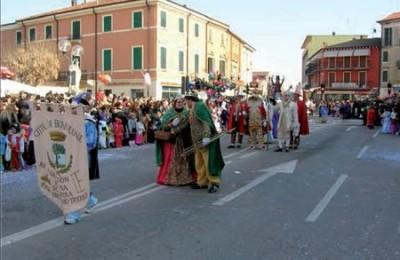 Carnevale Bovolonese