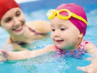 Mi insegni a nuotare