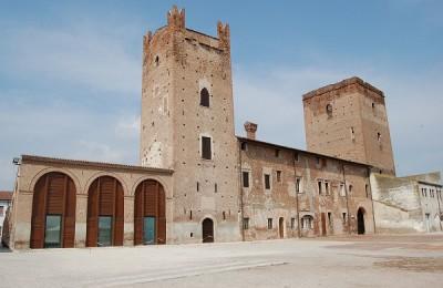 Salizzole Castello